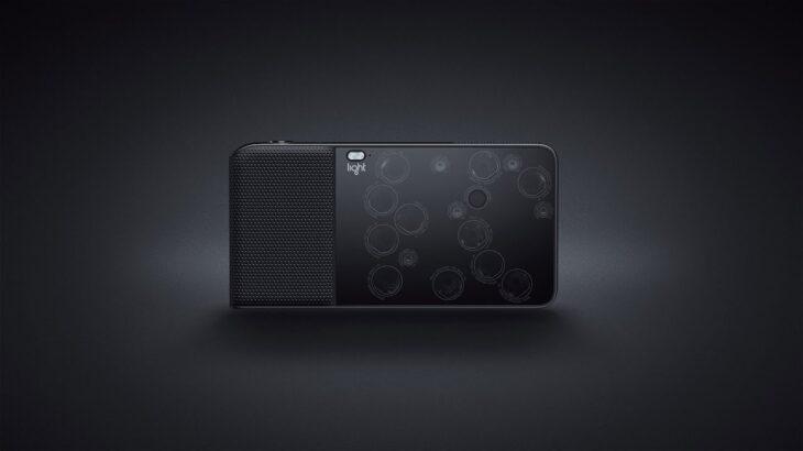 Камера Light-L16